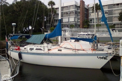 Hunter 34 for sale in United States of America for $44,450 (£32,240)