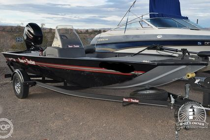 Tracker Classic XL for sale in United States of America for $17,750 (£12,925)