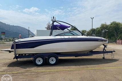 Malibu Sunscape 25 LSV for sale in Canada for $38,900 (£22,876)