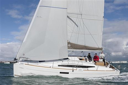 Jeanneau Sun Odyssey 349 for sale in United Kingdom for £129,000