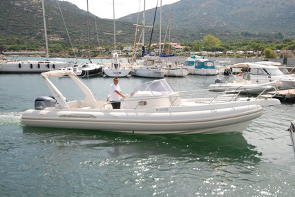Capelli Tempest 900 WA for sale in France for €69,000 (£58,290)