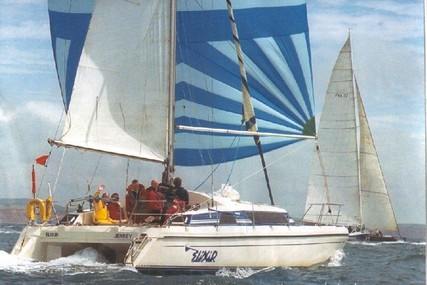 Prout Event 34 for sale in United Kingdom for £54,950