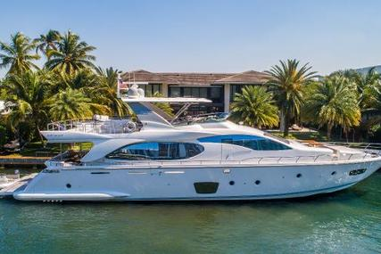 Azimut Yachts Flybridge for sale in United States of America for $2,550,000 (£1,847,010)