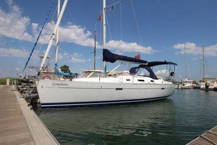 Beneteau Oceanis 343 Clipper for sale in Spain for £69,950