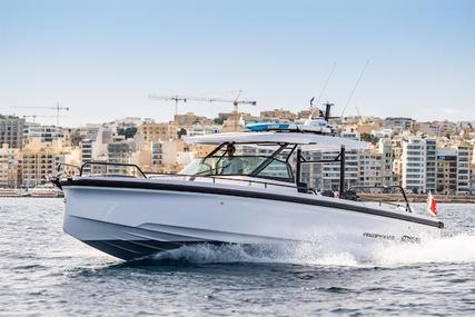Axopar 37 Sun Top for sale in Malta for €249,900 (£210,897)