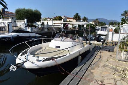Jeanneau Cap Camarat 755 WA for sale in Gibraltar for €19,000 (£16,035)