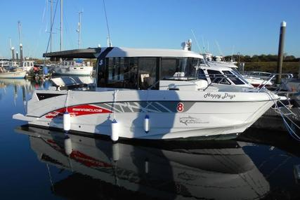 Beneteau Barracuda 8 for sale in Gibraltar for €35,000 (£29,568)