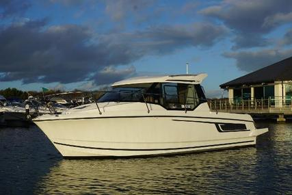 Jeanneau Merry Fisher 795 for sale in Gibraltar for €23,000 (£19,410)