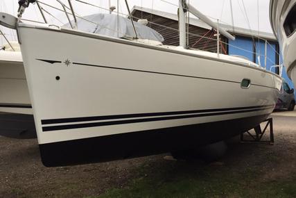 Jeanneau Sun Odyssey 32i for sale in Gibraltar for €23,500 (£19,835)