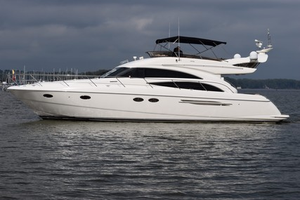 Princess Viking Sport Cruiser for sale in United States of America for $649,000 (£472,581)