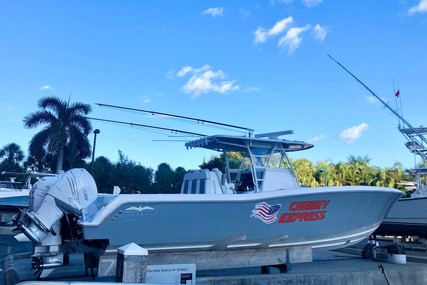 Invincible Open Fisherman for sale in United States of America for $675,000 (£491,088)