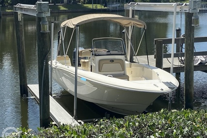 Scout 195 SPORTFISH for sale in United States of America for $33,000 (£24,020)