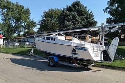Hunter 23.5 for sale in United States of America for $13,250 (£9,644)