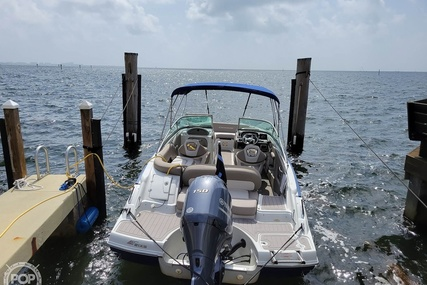 Crownline E21 XS for sale in United States of America for $55,600 (£40,344)