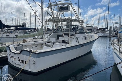Luhrs 30' Alura for sale in United States of America for $20,750 (£15,096)