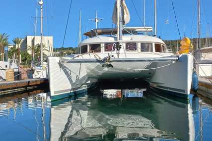 Lagoon 380 for sale in Mexico for €160,000 (£135,048)