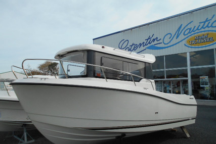 Quicksilver Captur 675 Pilothouse for sale in France for €47,900 (£40,384)