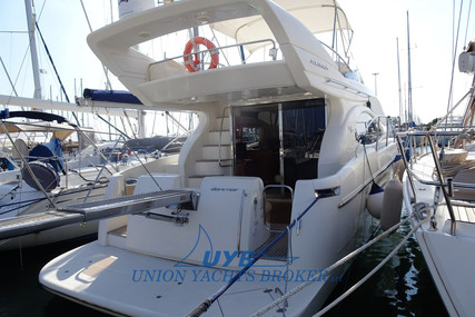 Azimut Yachts 46 Evolution for sale in Italy for €229,000 (£193,259)