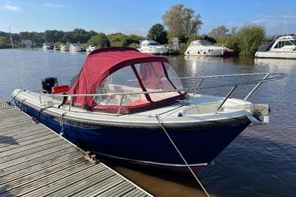Orkney Vanguard 190 for sale in United Kingdom for £34,950