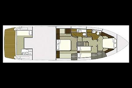 Galeon 550 Fly for sale in United States of America for $1,350,000 (£982,626)
