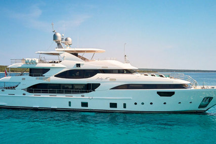 Benetti Crystal 140 for sale in Croatia for €14,900,000 (£12,600,103)