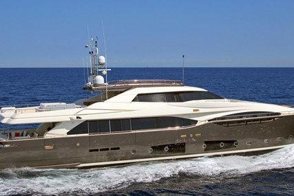Ferretti Custom Line 124 for sale in France for €6,900,000 (£5,829,032)