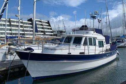 Hardy Marine Commodore 36 for sale in United Kingdom for £135,000