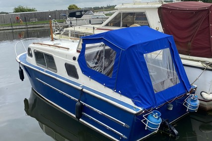 Norman Cruisers 23 for sale in United Kingdom for £7,500
