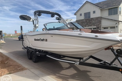 Mastercraft XT22 for sale in United States of America for $128,000 (£93,167)