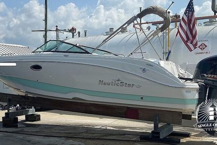 NauticStar 243 DC for sale in United States of America for $75,000 (£54,613)