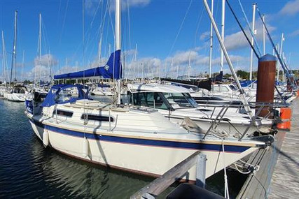 Westerly Marine WESTERLY 28 MERLIN for sale in United Kingdom for £19,950