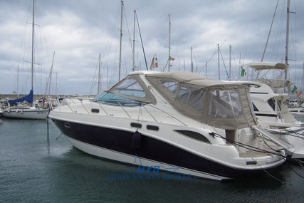 Sealine S42 for sale in Italy for €139,000 (£116,969)