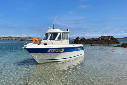 GUY MARINE ANTIOCHE 700 for sale in France for €32,000 (£27,024)