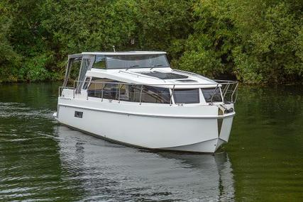 Banks Martin Beaulieu 30 Hard top for sale in United Kingdom for £160,000