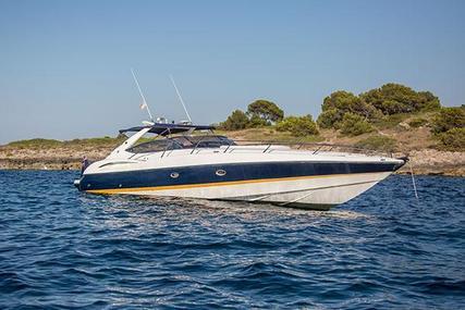 Sunseeker Superhawk 50 for sale in Spain for £189,000