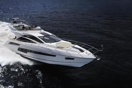 Sunseeker 68 Sport Yacht for sale in Italy for €1,650,000 (£1,388,480)