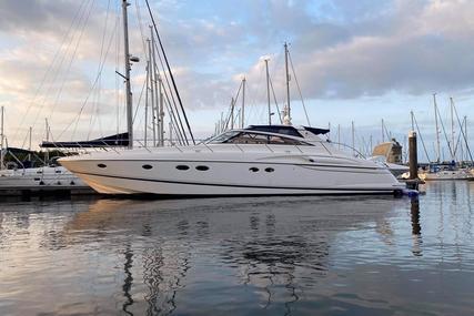 Princess V58 for sale in United Kingdom for £275,000