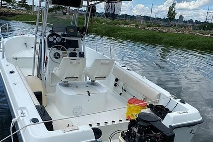 Hydra-Sports 212 Seahorse for sale in United States of America for $23,750 (£17,294)