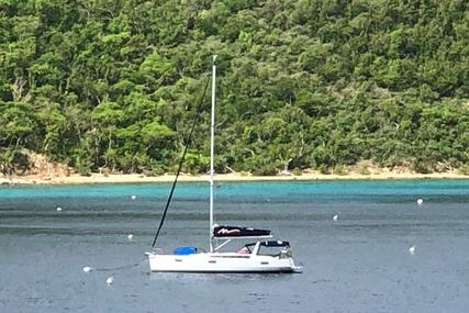 Beneteau Oceanis 48 for sale in British Virgin Islands for $285,000 (£206,320)