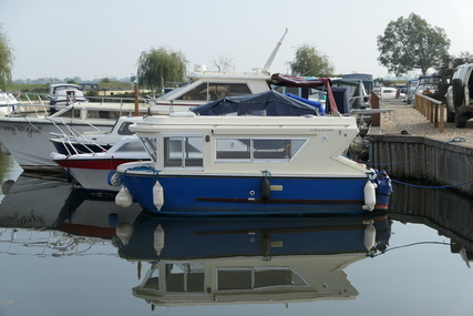CARR AND WEST Caracruiser for sale in United Kingdom for £11,950
