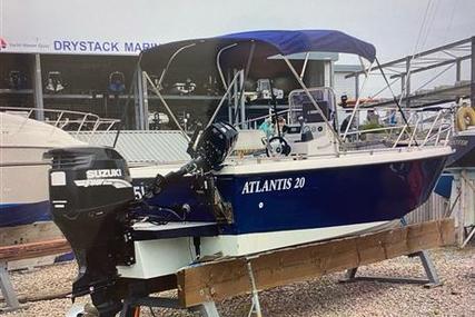 Atlantis 20 for sale in United Kingdom for £17,495