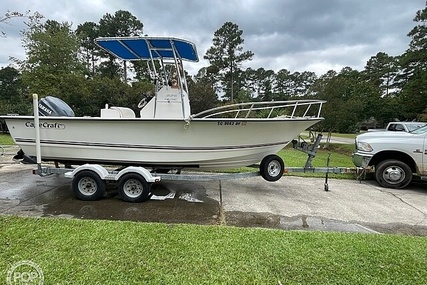 Cape Craft 2200 for sale in United States of America for $20,250 (£14,733)