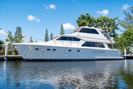 Hampton 630 Pilothouse for sale in United States of America for $999,999 (£723,929)