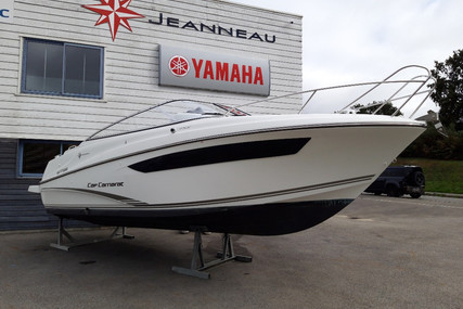 Jeanneau Cap Camarat 7.5 DC for sale in France for €59,000 (£49,842)