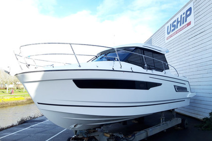 Jeanneau Merry Fisher 895 for sale in France for €153,000 (£129,120)