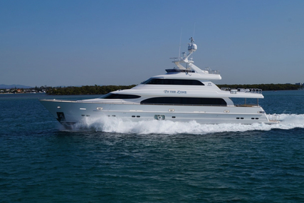Horizon C32 for sale in United States of America for $5,950,000 (£4,328,847)