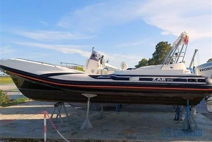 Zar Formenti ZAR 75 CLASSIC for sale in Italy for €35,000 (£29,518)