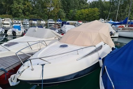 Salpa Laver 21.5 for sale in Italy for €23,000 (£19,391)