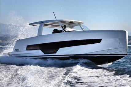 Fjord 41 XL for sale in Spain for €645,000 (£544,331)