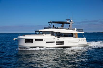 Beneteau Grand Trawler 62 for sale in Hong Kong for €1,988,535 (£1,679,889)